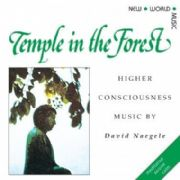 Temple in the Forest - David Naegele